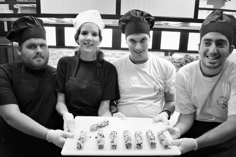 Η School Synergy Snacks μία από τις μεγάλες νικήτριες στα φετινά Venture Impact Awards