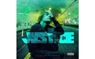 """Ο global megastar Justin Bieber κυκλοφορεί το 6o studio album του με τίτλο """"Justice"""""""