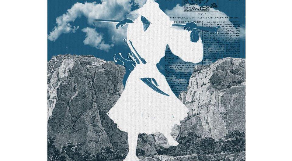 Διαδρομές-1821: 50 παρά δυο αφηγήματα για την Πελοπόννησο εμπνευσμένα από την Ελληνική Επανάσταση