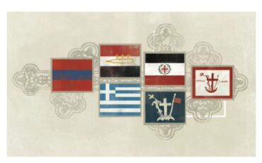 Εκδόσεις Διόπτρα: Τα τρία βιβλία για το 1821