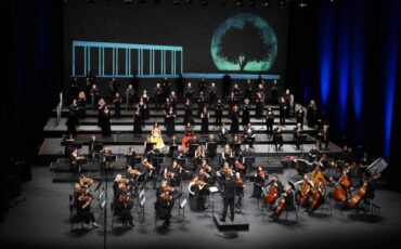Η Eνάτη Συμφωνία του Beethoven σε δωρεάν streaming από το Megaron Online