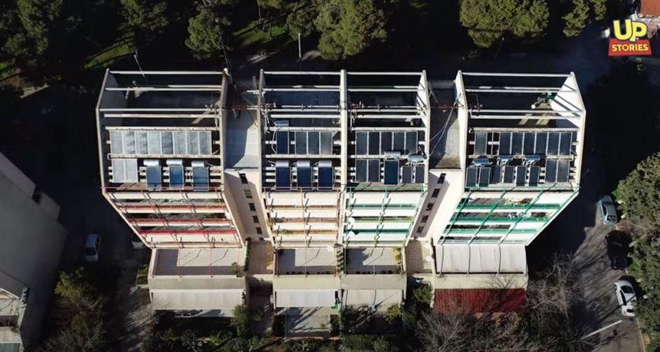 Μοναδικό στον κόσμο: Το φιάσκο του ελληνικού «Ηλιακού Χωριού» που υπόσχονταν εξοικονόμηση 90% αλλα...