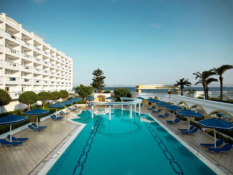 Ο Όμιλος Mitsis Hotels ξεκινά την ασφαλή λειτουργία του από 1η Απρίλη με αποτελεσματικά πρωτόκολλα υγιεινής