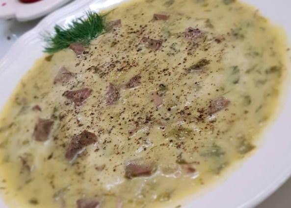 Εύκολη συνταγή για την παραδοσιακή μαγειρίτσα