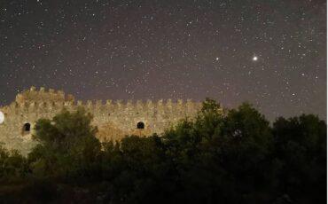 Πύργος των Καπετανάκηδων στη Δυτική Μάνη: Ταξίδι στην Ιστορία