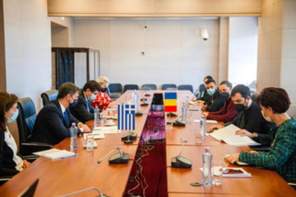 Η Ελλάδα Νο 1 προορισμός για τους Ρουμάνους ταξιδιώτες