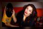 Η Ελληνοαμερικανίδα TEREZA με τον Δάκη μας ταξιδεύουν υπό τους ήχους του σαξοφώνου του Γιώργου Κατσαρού