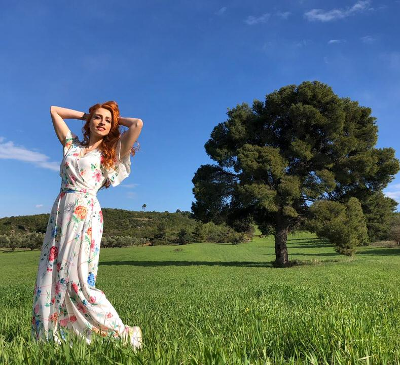 """""""Αέναο"""": ΗΛίνα Ροδοπούλουπαρουσιάζει το νέο της τραγούδι σε στίχους-μουσική του Θοδωρή Μυστιλόγλου"""