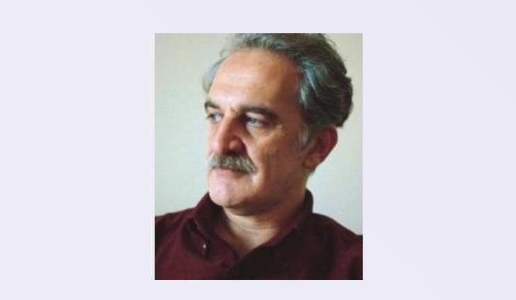 Αφηγήσεις: Ο Δημήτρης Καταλειφός διαβάζει ερωτικά ποιήματα του Κωνσταντίνου Καβάφη
