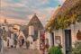 Alberobello: Ταξίδι στο μεσαιωνικό χωριό της Ιταλίας