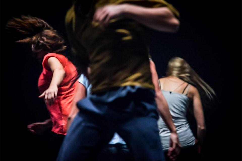 ARCDANCE FESTIVAL 14: Ξεκινά στις 22 Μαΐου στο Δημοτικό Θέατρο Πειραιά
