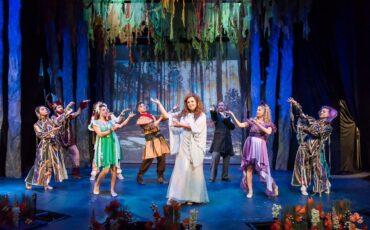 """""""Το Χρυσό Αρισμαρί"""" της Κέλλυς Σταμουλάκη σε μουσική του Μαχαιρίτσα έρχεται on demand"""