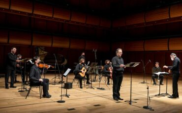 Συναυλία με την ερωτική ποίηση του Λόρδου Μπάιρον στην GNO TV