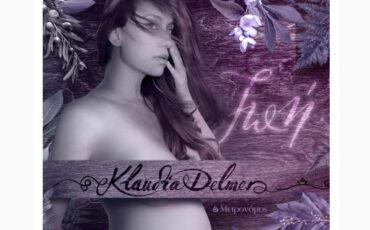 """""""Ζωή"""": Το πρώτο τραγούδι από το άλμπουμ της Klaudia Delmer με τον τίτλο """"Σκλάβοι στον Παράδεισο"""""""
