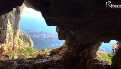 Δρακοντόσπηλος: Το εντυπωσιακό σπήλαιο της Χίου που βρίσκεται σε υψόμετρο 700 μέτρων!