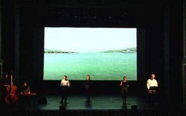 Ηρόδοτος: Η ναυμαχία της Σαλαμίνας-Διαδικτυακή προβολή στο www.dithepi.gr