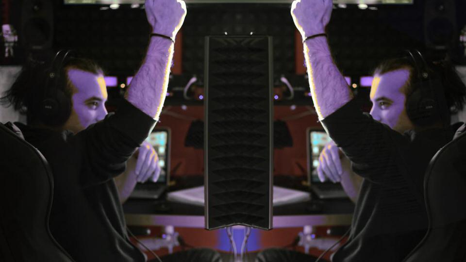 """Το Θέατρο Τέχνης παρουσιάζει """"Tη χρονιά του Υδροχόου""""   Ραδιοφωνικό έργο επιστημονικής φαντασίας σε τρία επεισόδια"""
