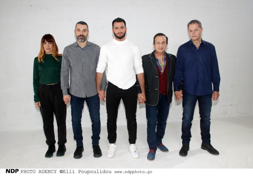 Ο Μάνος Τάκος στέλνει ένα ηχηρό μήνυμα με το νέο του τραγούδι κατά της σεξουαλικής κακοποίησης