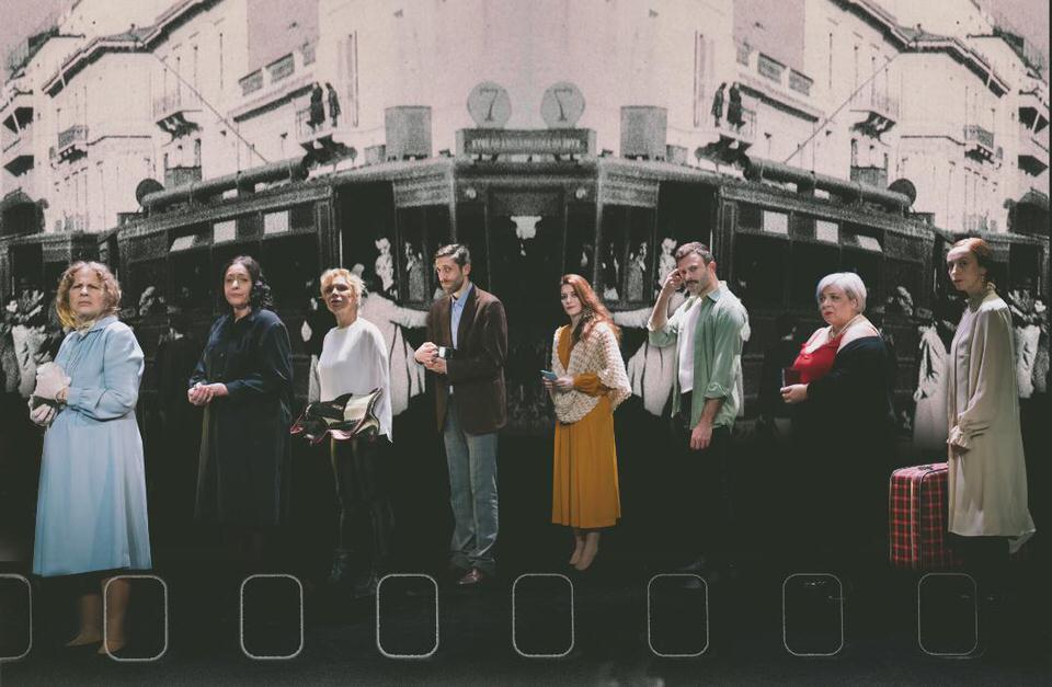Οι Μάρτυρες των Αθηνών του Μάνου Καρατζογιάννη έρχονται online