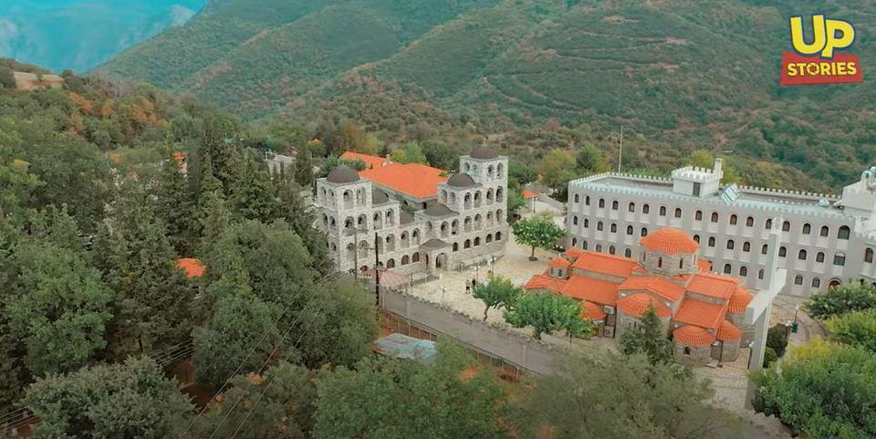 Δέος! Αυτό είναι το μεγαλύτερο καμπαναριό της Ελλάδας που ακούγεται στα 100 και πλέον χιλιόμετρα.