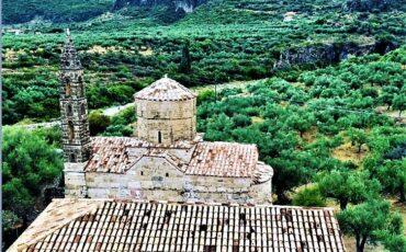 Πύργος Μούρτζινου: Εδώ φιλοξενήθηκαν ο Κολοκοτρώνης και άλλοι αγωνιστές της Επανάστασης