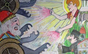 """""""Ο Καραγκιόζης και το θαύμα του Αγίου Δημητρίου του Λουμπαρδιάρη στην Ακρόπολη"""": Από 1η Μάϊου μέσω viva.gr"""