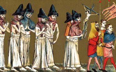Ο Μαύρος Θάνατος: Ιχνηλατώντας την πανώλη του 14ου αιώνα στην ευρωπαϊκή ήπειρο