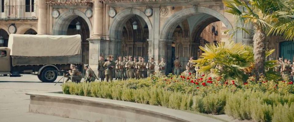 Όσο Κρατά ο Πόλεμος: Online πρεμιέρα ταινίας Α΄ προβολής στις 22 Απριλίου