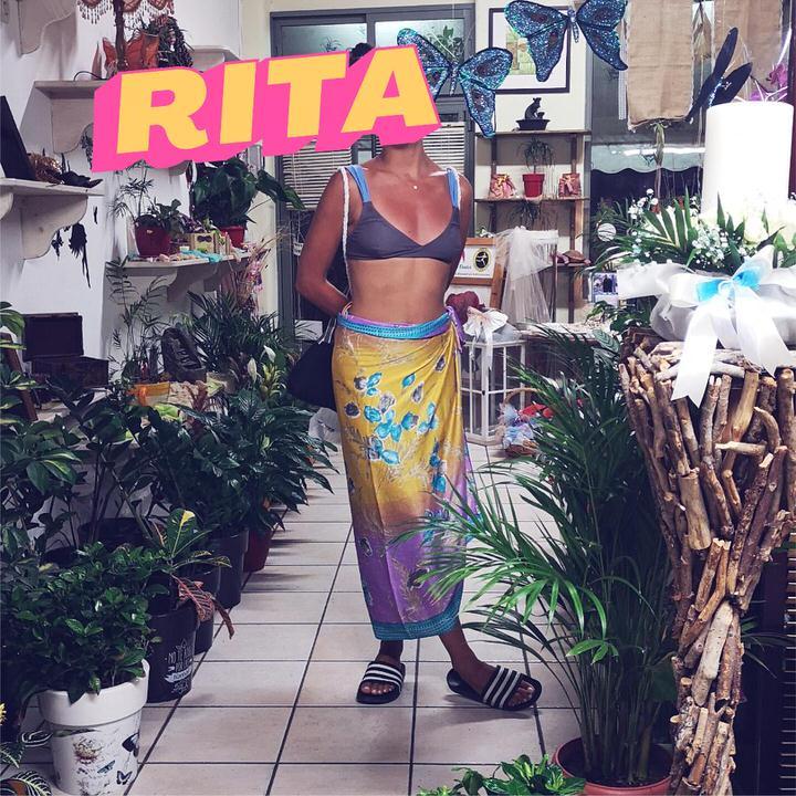 Ρίτα: Το νέο single του Κωστή Μαραβέγια