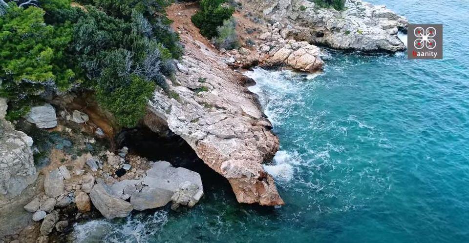 Πάσχα στην Αττική; Δεν θα πιστεύετε ότι αυτό το μέρος απέχει μόλις 45 λεπτά από το κέντρο της Αθήνας
