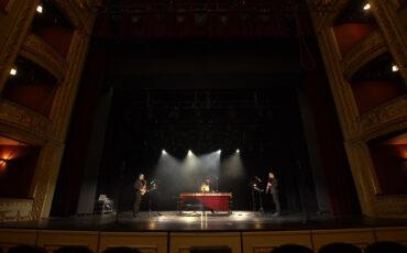 Το Δημοτικό Θέατρο Πειραιά εγκαινιάζει το éαρ fέστιβαλ από 13 Μαΐου-22 Μαΐου με ελεύθερη πρόσβαση