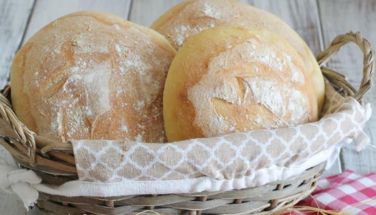 Συνταγή για αγιορείτικο ψωμί!