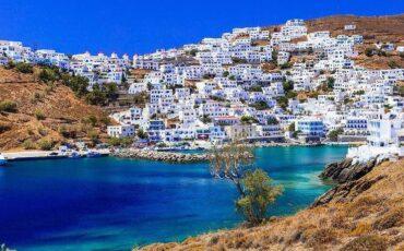 Αστυπάλαια: Ταξίδι στο ελληνικό νησί που επιλέγουν ξένοι τουρίστες από όλον τον κόσμο!