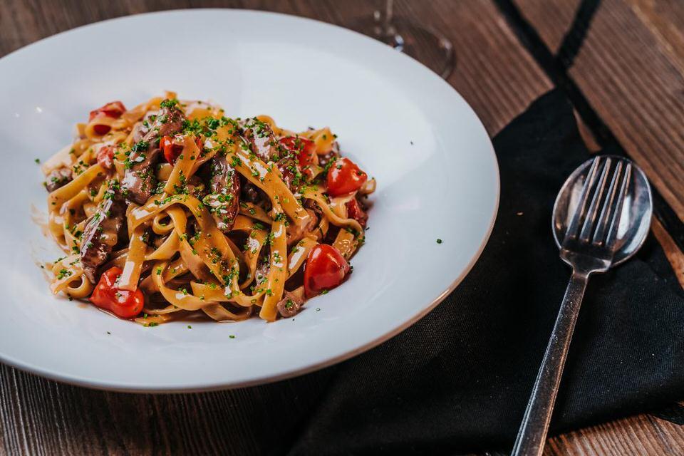 Bellagio: Μοναδικές γαστρονομικές γεύσεις στην αυθεντική trattoria των Βορείων Προαστίων