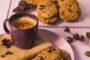 Συνταγή για μπισκότα με καφέ!