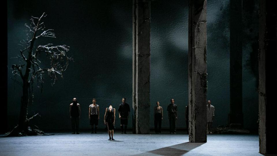 Το δίπτυχο όπερας και χορού Δέσπω – Ελληνικοί χοροί έρχεται στην GNO TV