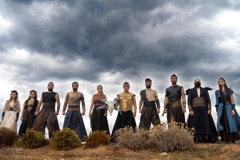 «Από το Μουσείο στο Θέατρο- Ανιχνεύοντας τη Θεατρική Πράξη της Αρχαίας Τραγωδίας»: Νέο πρόγραμμα για μαθητές