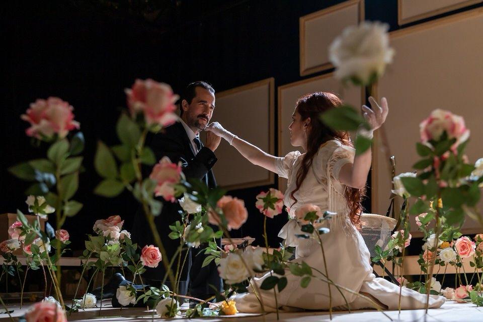 Η «Ιστορία χωρίς όνομα» επιστρέφει στη θεατρική σκηνή στις 28 Μαΐου για 8 παραστάσεις