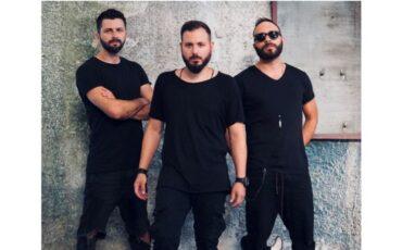 Οι Just Band κυκλοφορούν το ''Πίσω στο τίποτα''