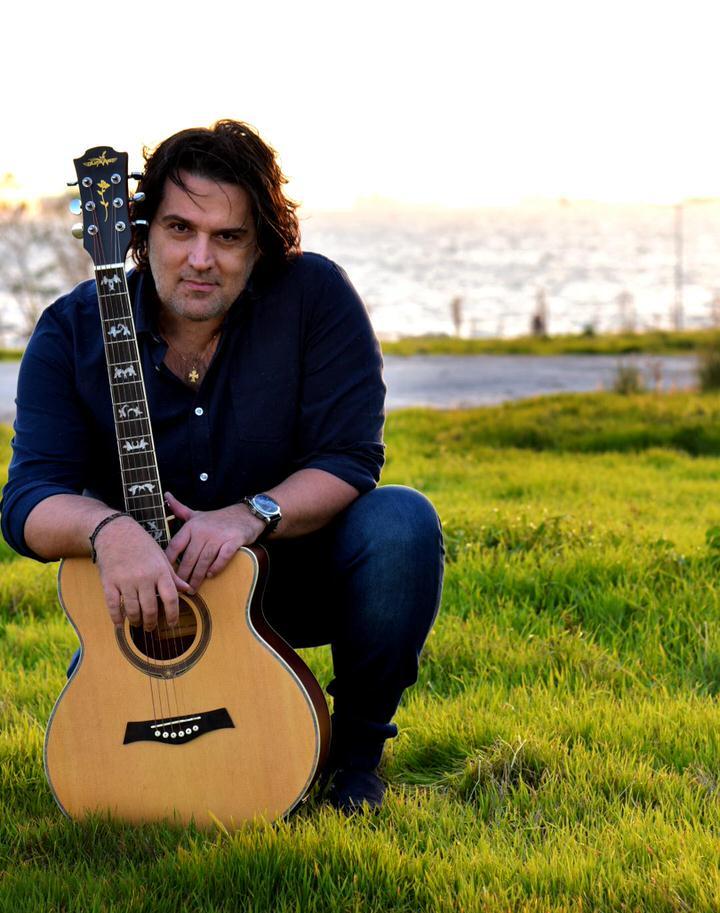 """""""Μαύρη μου Θάλασσα"""": Το νέο τραγούδι από τον Γιώργο Πλατή και τον Παντελή Θαλασσινό"""