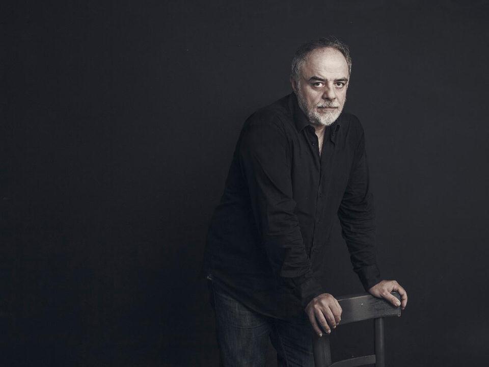 Σεμινάριο και Masterclass Υποκριτικής με τον Θωμά Μοσχόπουλο στο θέατρο ΠΟΡΤΑ