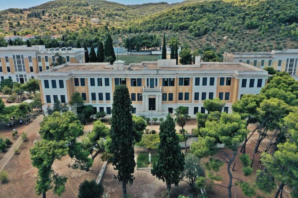 Σπέτσες: Η Νέα Διεθνής Θερινή Μουσική Ακαδημία ανοίγει τις πόρτες της