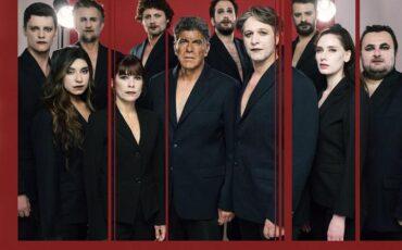 Οθέλλος με τον Γιάννη Μπέζο: Στις 24 Ιουνίου στο Θέατρο Βράχων-Ακολουθεί καλοκαιρινή περιοδεία