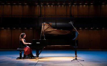 Δωρεάν προβολές στην GNO TV: Ρεσιτάλ πιάνου
