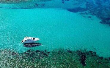 Ρήνεια: Ο παράδεισος δίπλα στη Μύκονο με τις μοναδικές παραλίες