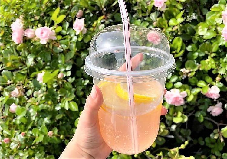 Συνταγή για την πιο ινσταγραμική ροζ λεμονάδα!