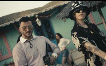 """Zaff: Δείτε το βίντεο κλιπ για το νέο της single """"Colombiana"""""""