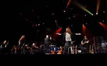 Το «Led Zeppelin Symphonic» έρχεται για να μαγέψει και το ελληνικό κοινό στο Ηρώδειο