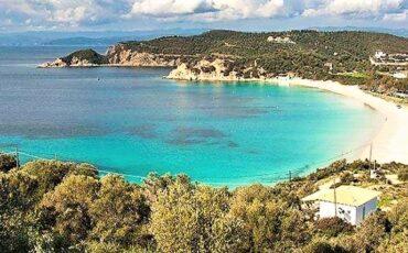 Αμμουλιανή: Ταξίδι στον παράδεισο της Β. Ελλάδας!