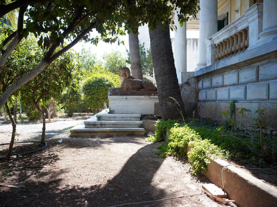 Αρχοντικό Αναργύρου: Eγκρίθηκε η αποκατάσταση για το στολίδι των Σπετσών-Μετατρέπεται σε χώρο πολιτισμού